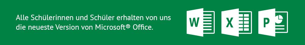 Office für Schülerinnen und Schüler